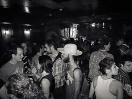 last night of Lovejoy's - Austin TX