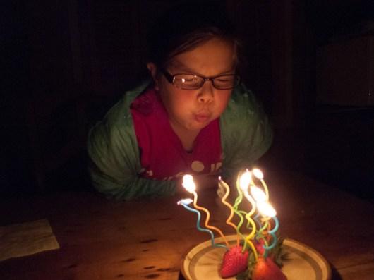 Mielle's 11th