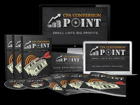 CPA Conversion Point Bonuses