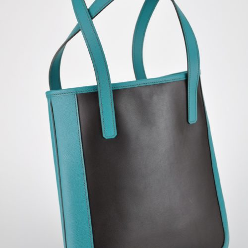 Shoulder bag for woman, light and perfect for every day. Made in France