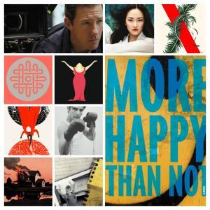 Top 10 Books I Read in 2015