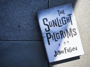 Le Noir Auteur Reads: The Sunlight Pilgrims by Jenni Fagan