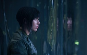 Podcast: The Election, Ghost in the Shell, and Arrival