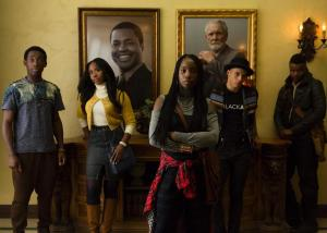 The Good, the Bad, and The Ugly: Dear White People