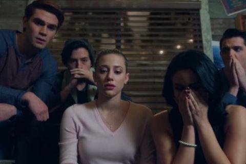 "Riverdale Episode 1.12 Recap – ""Anatomy of a Murder"""