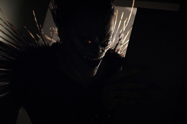 Film Review: Death Note