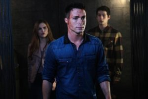 Demon Wolfcast: One Final Ride with Teen Wolf