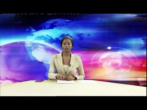 """🔴 Sur STV 2, """"LE JOURNAL DU 14 JANVIER 2021 AVEC Leila Nganzeu"""""""