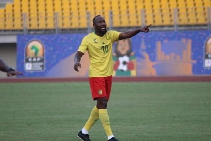 Chan 2021 / Jacques Zoua Daogari : pour ma patrie, je dis oui !