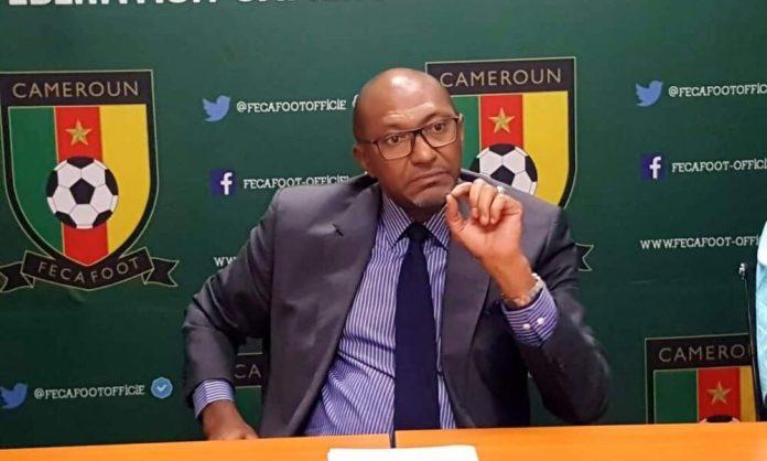 🔴 Football: Mbombo Njoya n'est plus président de la FECAFOOT selon le Tribunal Arbitral du Sport !!!