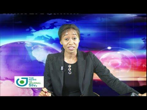"🔴 Sur STV 2, ""The Bilingual  News Of 18 January 2020 With Nganzeu Leila and Josephine Bindzi"""