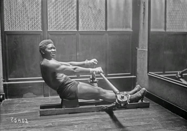 🔴 ABK STORY: Battling Siki, le premier Africain champion du monde de Boxe
