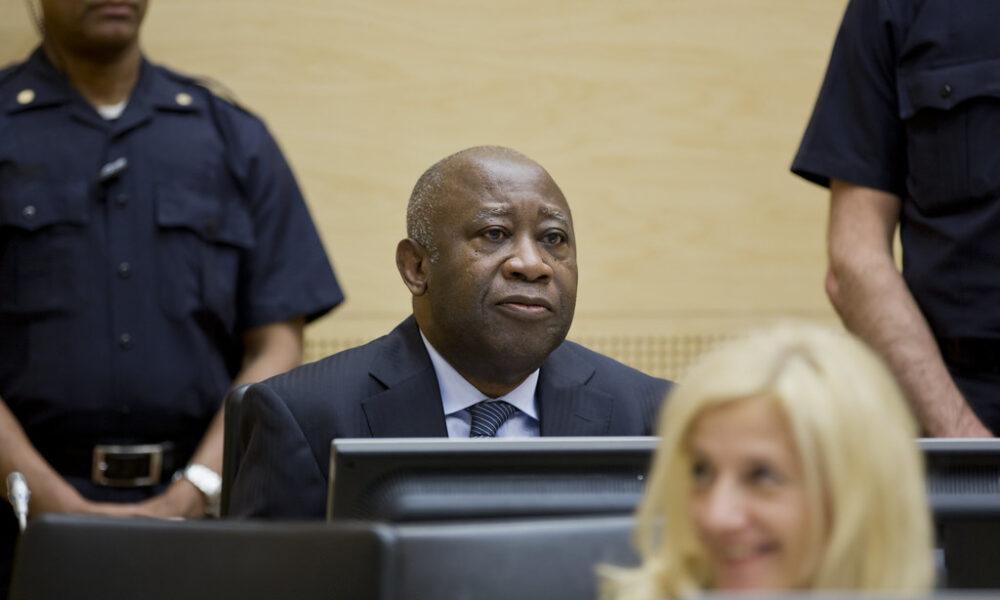 🔴 CÔTE D'IVOIRE – La CPI acquitte définitivement Laurent Gbagbo et Charles Blé Goudé
