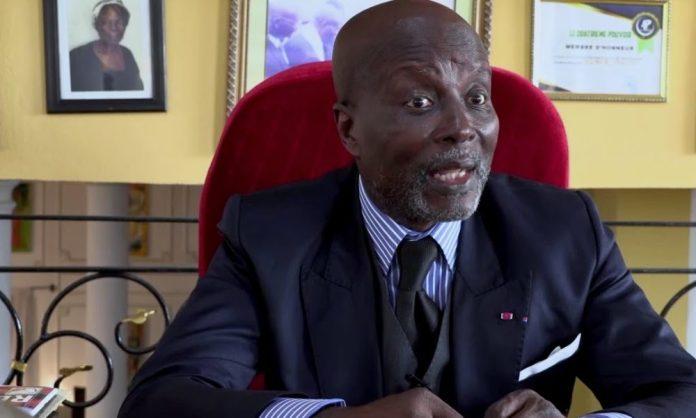 ⏯️ Hervé  Emmanuel NKOM : «Ce n'est pas Laurent Esso qui envoie les gens en prison, ce sont leurs faits»