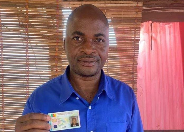 ⏯️ Fridolin NKE : «Nos leaders politiques manquent de conviction et de caractère»