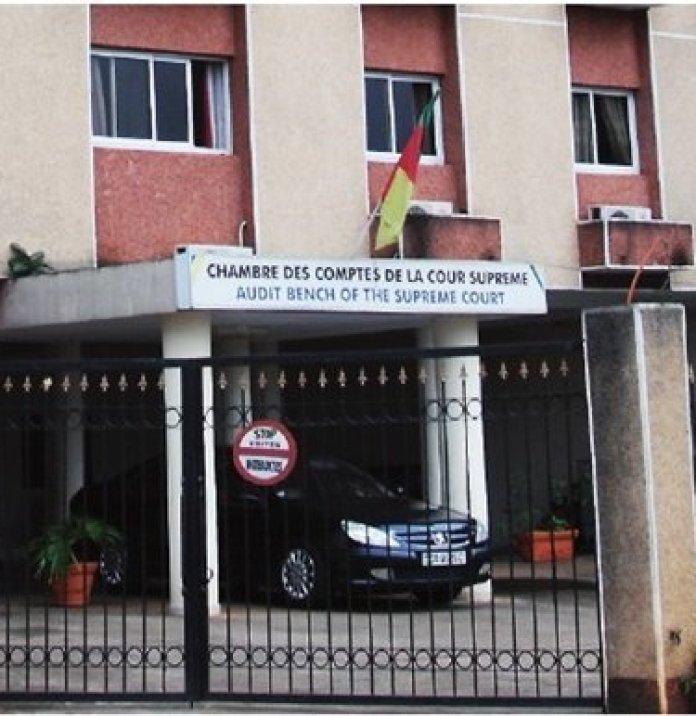 CovidGate au Cameroun : l'intégralité du 01er rapport d'audit de la Chambre de comptes révélant des scandales et nombreuses fautes de gestion ayant entraîné des centaines de milliards de F.Cfa de pertes