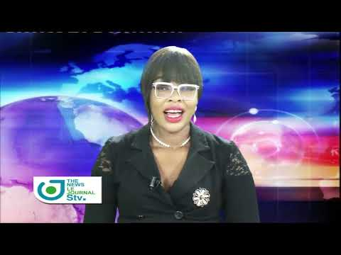 """🔴 Sur STV 2, """"The Biligual News Of 16 June 2021 With Catherine Kone and Ines Pangang"""""""