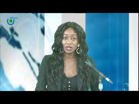 """🔴 Sur STV 2, """"7HEBDO du 20 Juin 2021 avec Leila Reine Nganzeu"""""""