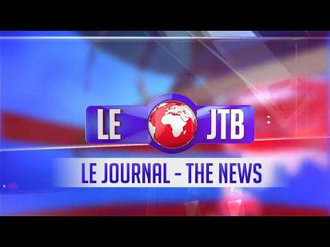"""🔴 Regardez le """"20H BILINGUE DU SAMEDI 17 JUILLET  2021 – ÉQUINOXE TV"""""""