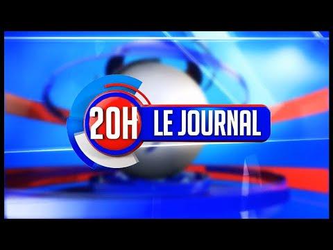 """🔴 Regardez le """"JOURNAL 20H DU LUNDI 19 JUILLET  2021 – ÉQUINOXE TV"""""""