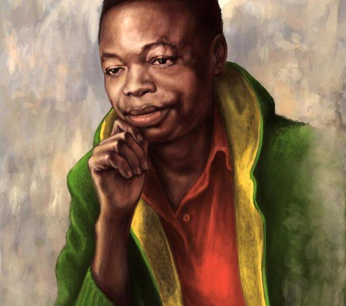 ⏯️ André Blaise Essama : «Le monument de Ruben UM NYOBE doit être érigé au palais d'Etoudi car en réalité c'est le premier président Camerounais»