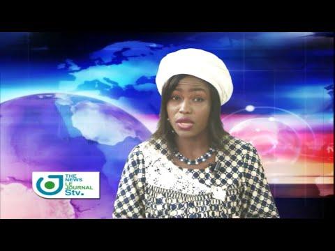 """🔴 Sur STV 2, """"Journal Télévisé Bilingue du 14 septembre 2021 sur STV"""""""