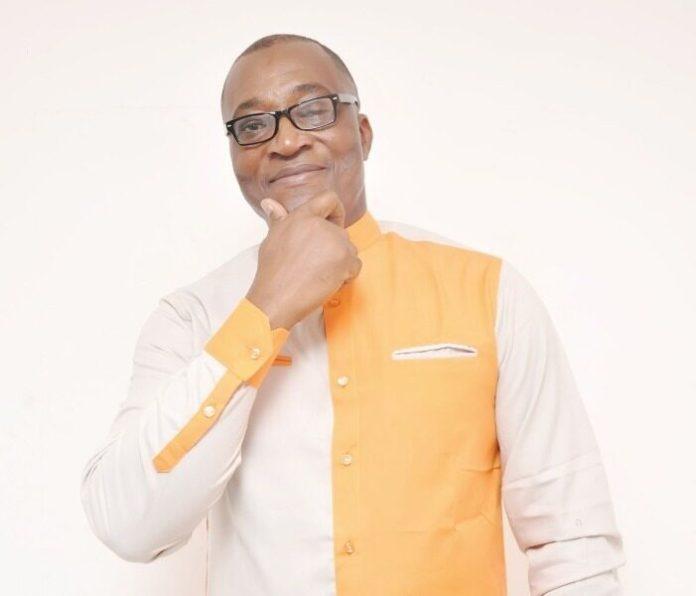 ⏯️ Hilaire KAMGA : «Le Cameroun est un pays où il n'y a pas de paix, la paix ce n'est pas seulement la non guerre»
