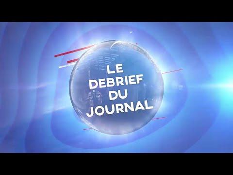 """🔴 Regardez le """"DÉBRIEF JOURNAL 20H   DU MERCREDI 22  SEPTEMBRE 2021  – ÉQUINOXE TV"""""""