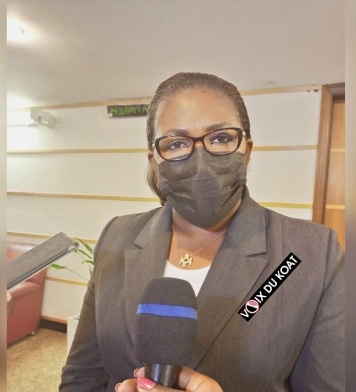 nicole-mbou:-«nous-sommes-en-train-de-mettre-en-oeuvre-notre-plan-de-vaccination»