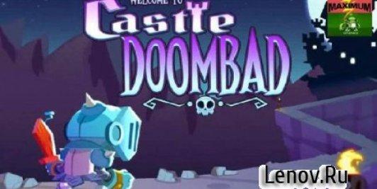Castle doombad (обновлено v 2.0) (Full) Мод (много денег)