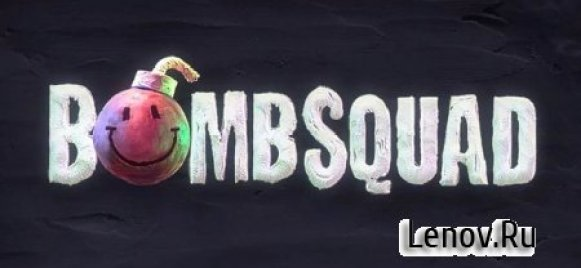 BombSquad (обновлено v 1.4.19) (Pro Edition Unlocked)