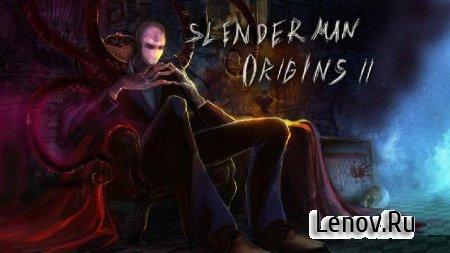 Slender Man Origins 2 Saga (обновлено v 1.0.5) Мод (много денег)