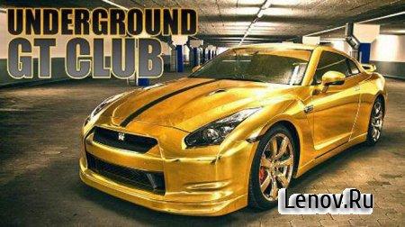 Underground GT Club v 0.11