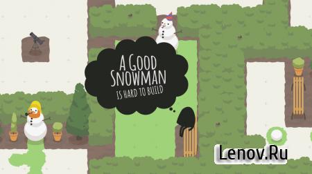 A Good Snowman v 1.0.7 (Full)