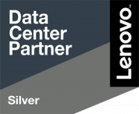 MetaComp Zertifizierung – Lenovo Data Center Partner Silver