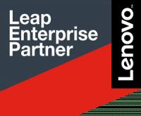 MetaComp Zertifizierung – Lenovo Leap Enterprise Partner