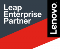 MetaComp Zertifizierung – Lenovo Leap Enterprise Partner