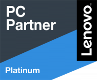 MetaComp Zertifizierung – Lenovo PC Partner Platinum