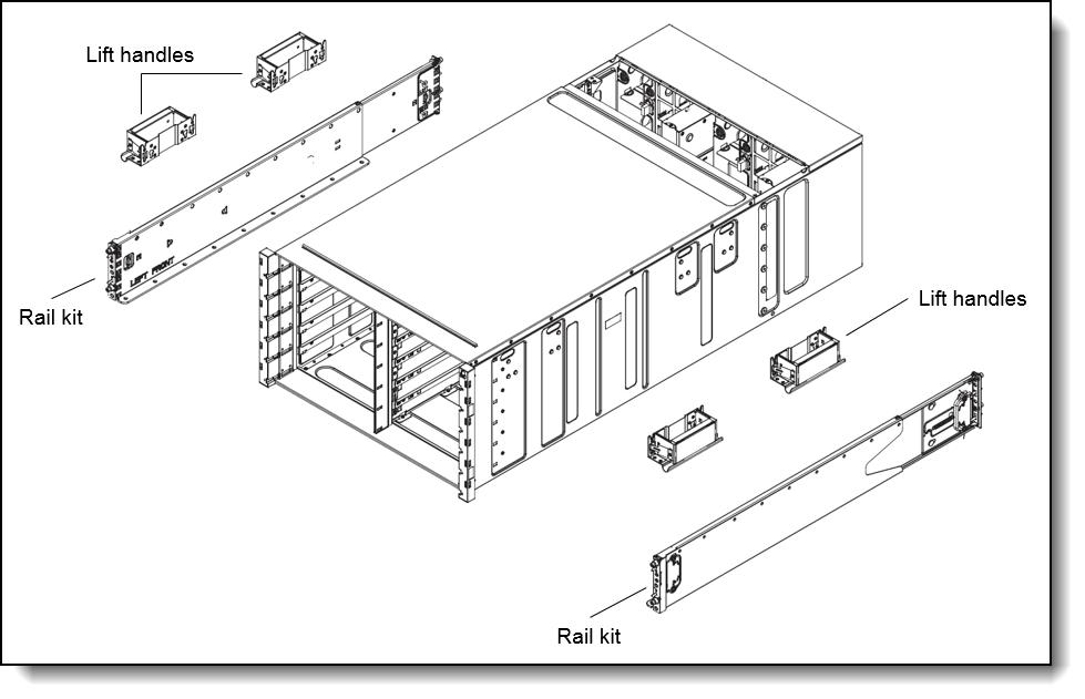 Lenovo NeXtScale nx360 M5 (E5-2600 v4) Product Guide