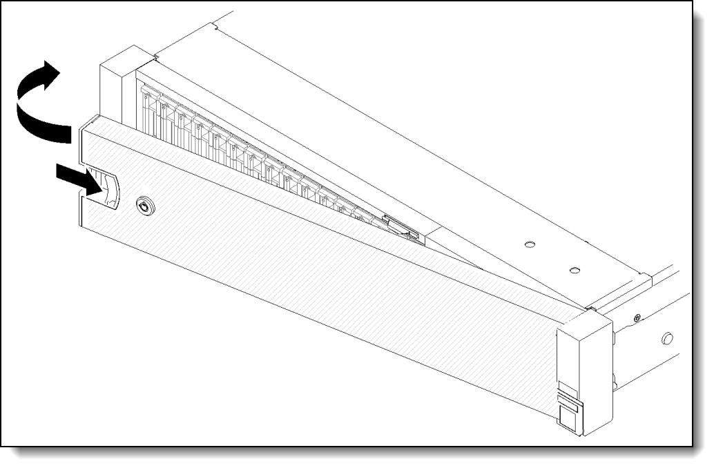 Lenovo ThinkSystem SR850 Server (Xeon SP Gen 1) Product