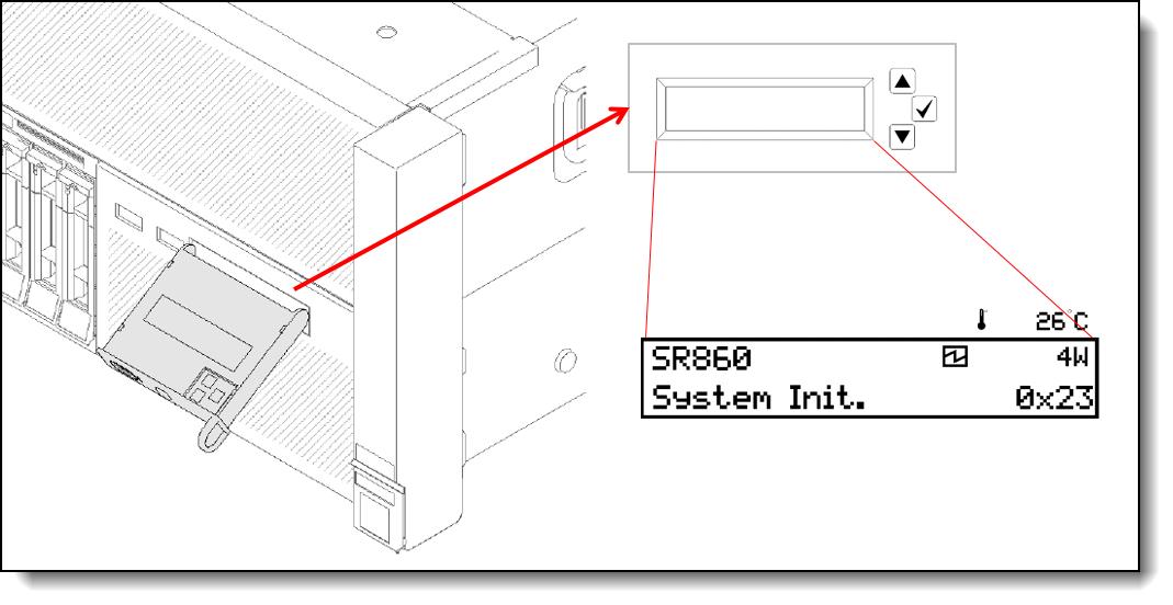 Lenovo ThinkSystem SR860 Server (Xeon SP Gen 1) Product