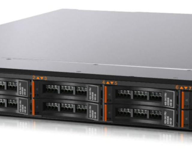 Lenovo System X3250 M5