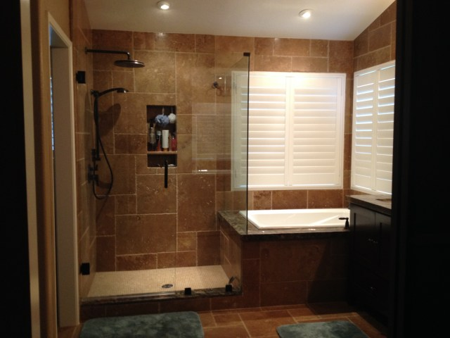 of Our $23 922 Bathroom Remodel and Some Lessons Learned