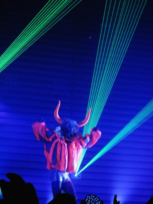 Electric: Pet Shop Boys Live - Jakarta Convention Center