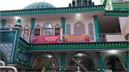 Masjid Jami Ar-Rahman - Jakarta