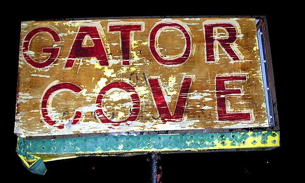Gator Cove