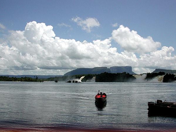 laguna-canaima