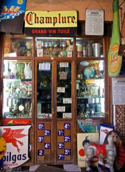 junk shop / marrakech, morocco