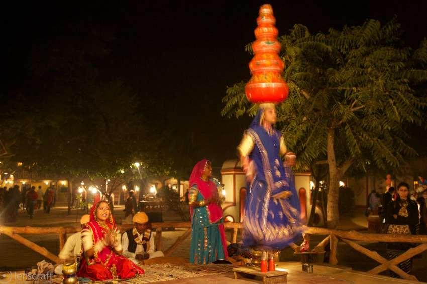 balance / jaipur, india