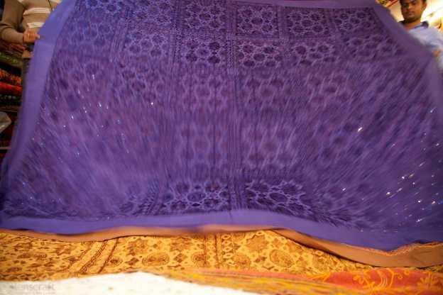 tapestries / jodhpur, india